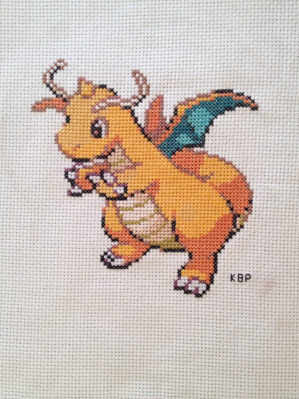 Dragonite by Keep Your Own Secrets of Tumblr