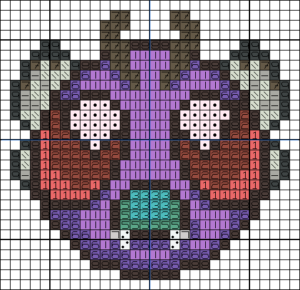 #012 - Butterfree