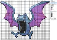 Pokémon - Golbat