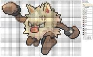 Pokémon - Primeape